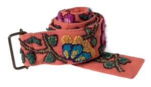 pranan belt