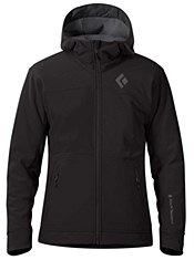 thumb-black diamond crag hoody onyx